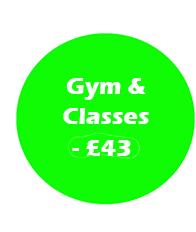 GymClass