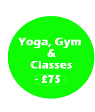 YogaGymClass