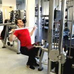 Lat Pull Down, Full body Workout, Exercise
