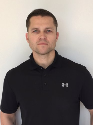 Image of Phil Lamb - Director Atom Health and Fitness - Billingham Wynyard