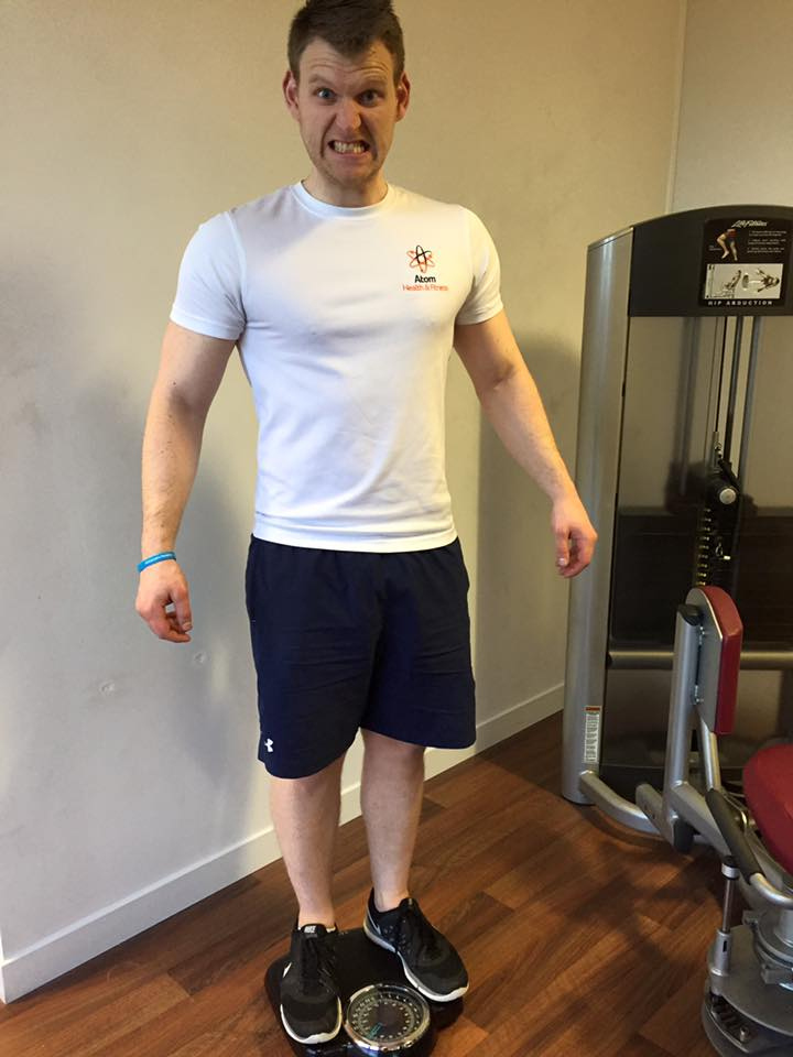 Atom Personal Training - Billingham