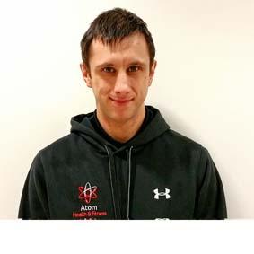 Image of Craig - Class Instructor - Billingham Wynyard