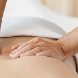 Atom Health and Fitness -massage