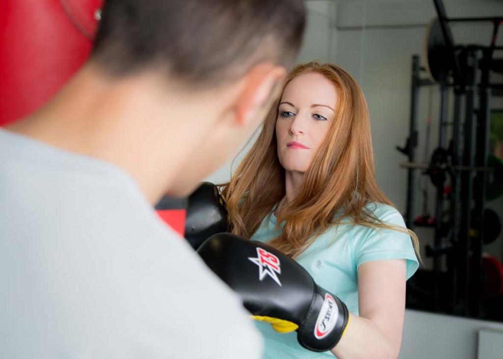 Atom Gym Billingham Wynyard Classes Boxercise