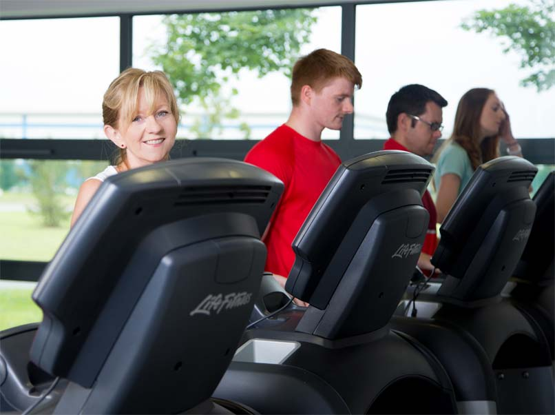 Atom Gym - Billingham Wynyard Cardio Equipment