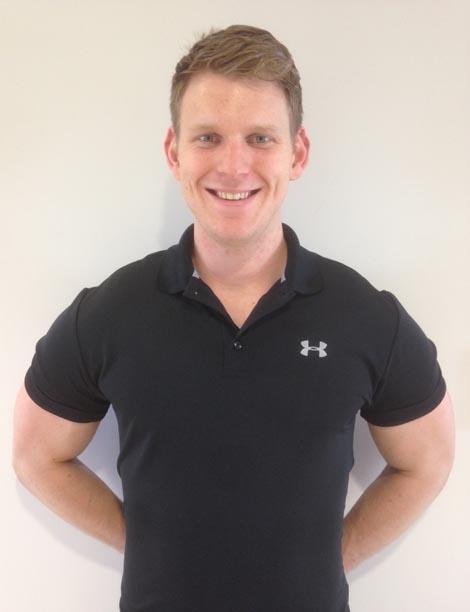Atom Gym Billingham Sedgefield Pete Personal Trainer