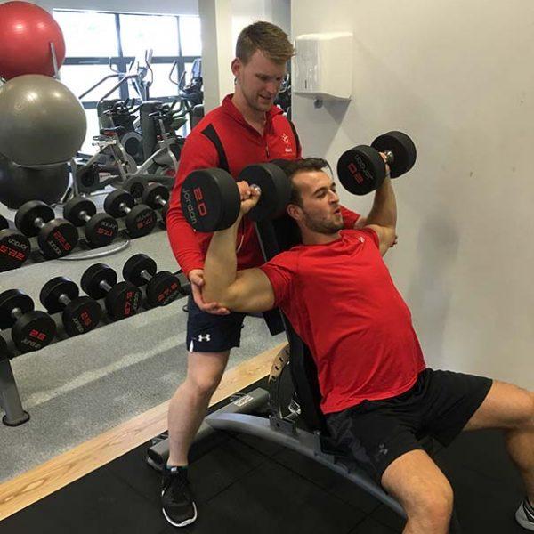 Atom Health and Fitness Billingham - Personal Training