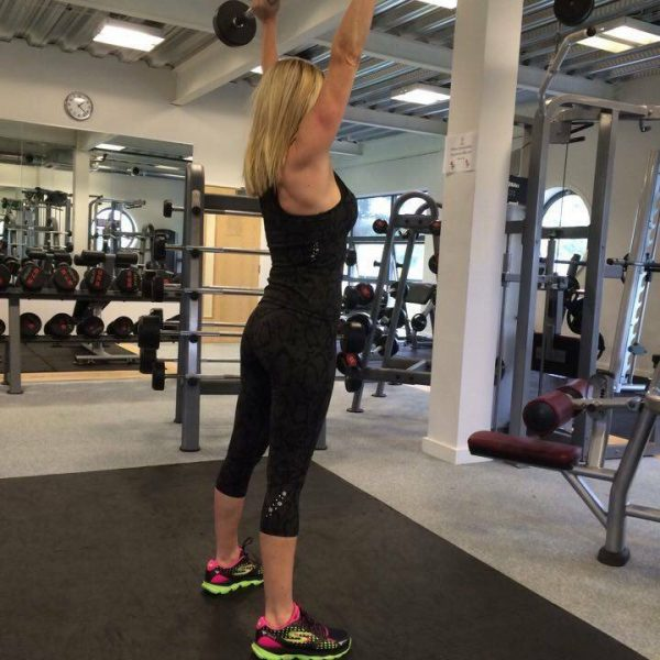 Atom Health and Fitness - Billingham Wynyard - Classes