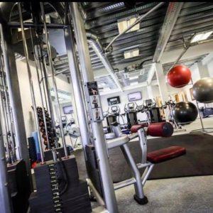 10 day summer gym trial